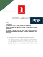 Fumigacion y Extintores Cotizacion (Joaquin Fow Alonso)