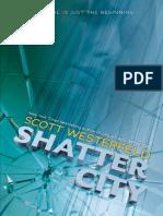 Shatter City (Excerpt)