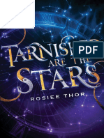 Tarnished are the Stars (Excerpt)