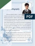 Edward Biography