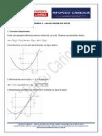 Cálculo Diferencial e Integral II - Aula 01 Em 07 Ago 2019