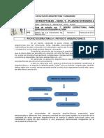 NIVEL II - Plan 6 GE Nro 7_ Diseño Estructural Para Edificios de Pequeña Altura