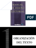 manual de diseño editorial