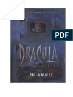 Aldiss, Brian W - Drácula Desencadenado - 2