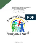 Mision de La Pastoral Familiar 2