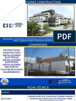 Exposición Hospital Pasco