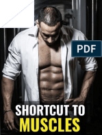 English Shortcut to Muscles