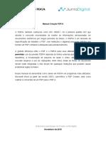 Manual Criação PDF/A