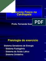Exercício No Cardiopata