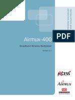 FH AirMux400