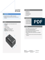WiMER 1 Manual
