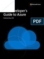 Azure Developer Guide eBook
