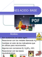 Acidos y Bases 2