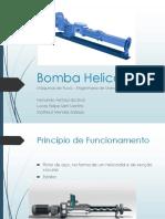 Bomba Helicoidal - Sem Videos