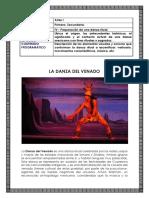 7c4be9 Danza Ritual Mexicana
