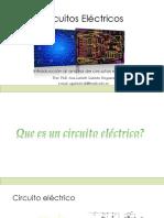 Circuitos Electricos Unidad 1