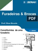 2aulabrocasfuradeiras-140412021503-phpapp01