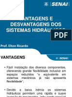 Aula04 Vantagensedesvantagenshidrulica 140923231430 Phpapp02