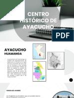 CH-AYACUCHO + republicano