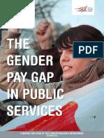 Gender Pay Gap FINAL Report