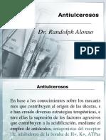 antihistaminicos H2