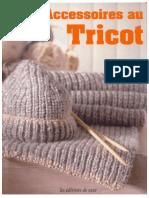 Accessoires Au Tricot