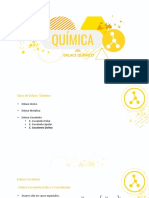 6- Enlaces Químicos y Fuerzas Intermoleculares