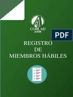 Miembros-hábiles-Al 05 de Agosto