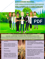 Cartilha Cannabis Terapeutica