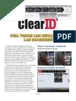 ClearID Specs NX ES V1.2