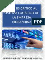 Acker Presentacio de Hidrandina