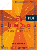 Tlkexperience Kids Directors Guide