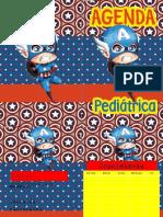 agenda pediatrica capitan america.pptx