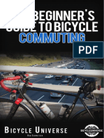 The Beginners Guide to Bicycle Commuting