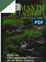 El Manto Tierra Flora Andes