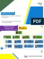 Kebijakan PKH 2019 Rakornas 02052019