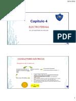 Electrotermia