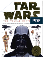 Star Wars - [Visual Dictionary] Episode 4-6