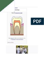 ¿Que es la odontología?