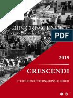 Crescendo competition