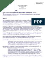 Atlas Consolidated vs. Factoran