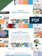 Presentacion Diplomado Marketing Digital 2019