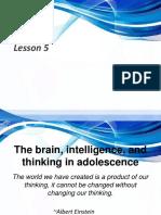 Per.dev. Lesson 5