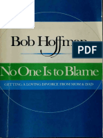 Hoffman Process book pdf - No One is to Blame  - Hoffman, Robert (born 1932)