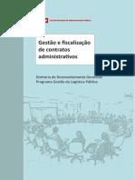 Apostila Gestão e Fiscalização de Contratos Administrativos - Atualiza 78FrNKu