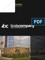Sumário Executivo Oficial Braiscompany