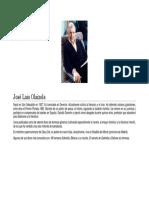 Biografia_José Luis Olaizola