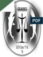 Presentation SHARKS