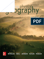 Exploring Physical Geography - 2nd Edition - Reynolds