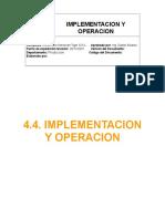 4.4.7 Preparacion y Respuesta Ante Emergencias